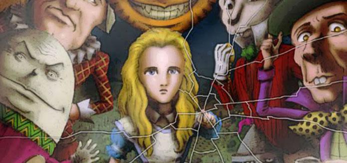 Alice-1